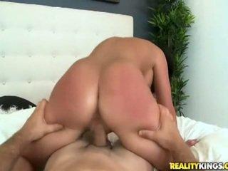 briunetė hq, idealus didelis penis, tikras cowgirl
