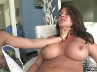ideal brunette, quality assfucking, toys best