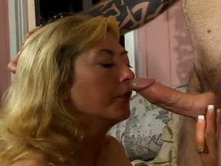 Porner premium: stiff צעיר boner bashing ענק פטמות שובבי אמא שאני אוהב לדפוק