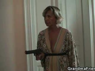 old most, quality grandma, granny free