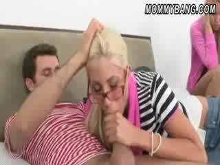 big, tits, cougar, housewives