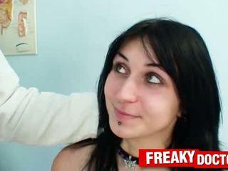Big Natural Tits Slovakian Roxy Taggart In Women Clinic