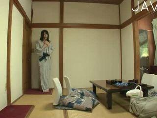 黑妞 热, 在线 日本, 最热 孩儿 理想