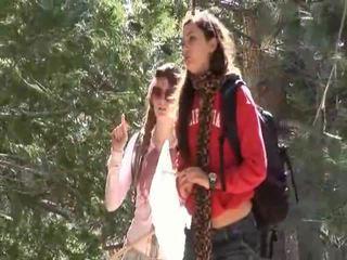 Faye reagan और georgia jones जाना निकल को काम पर thier संबंध
