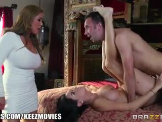 fucked, ideal brazzers, real pounded full