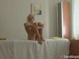 Massaging a sleaze pažinčių