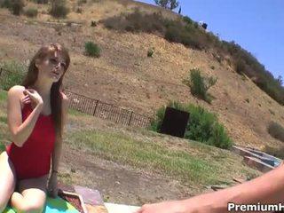 Faye reagan gets কঠিন যৌনসঙ্গম মধ্যে তার soft পাছা