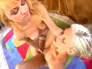 Real Orgasmus Muschi Lecken