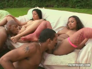 hq group fuck vid, great groupsex scene, any outdoor sex thumbnail