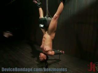 Girl seeks hard bondage