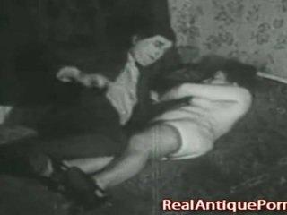 1920 klassisch porno: die robber!