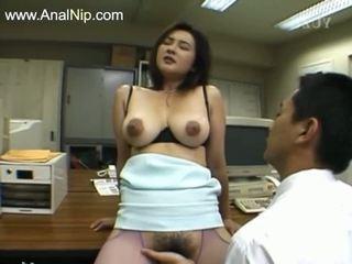 E përsosur me lesh anale seks nga koreane