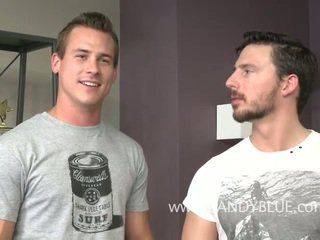 Chad And Reese Oral Job