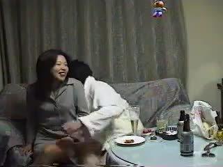 korejština, amatér, asijský