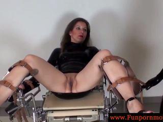 Perverted Lesbie In Latex