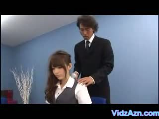 new office more, rated secretaries free, any asian fun