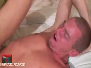 Sage Daniels And Shane Stone In Gay Bareback Sex 4 By Barebackholes