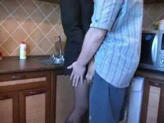 Cocina porno