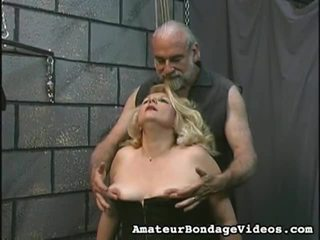 Video klipy pro bondáž, nadvláda, sadismus, masochismu porno lovers