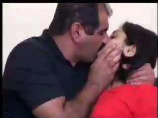 טורקי נערה fucks עם yilmaz sahin וידאו