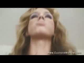 Incredibly sensual hot babe Nikki Sexxx loves hard fuck