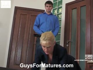 Bridget And Clifford Dissolute Mature Vid
