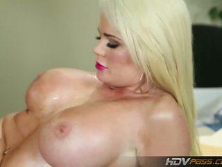 blondes, fun big boobs hq, rated cuckold new