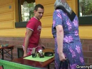 grandma, great titjob, fresh moms and boys rated