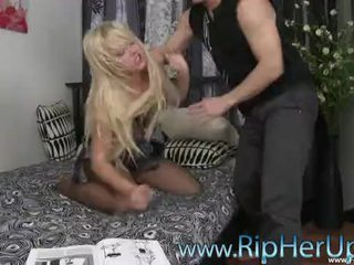 Sexy carrie beasley ripped opp & tvang raped (hd) www.forcevideos.com