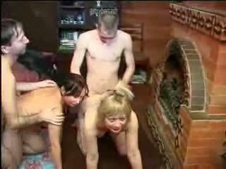 sex tape Russisch pijpbeurt