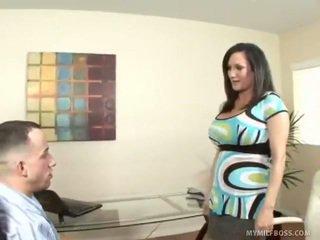 Milf stephanie wylde demands younger seks