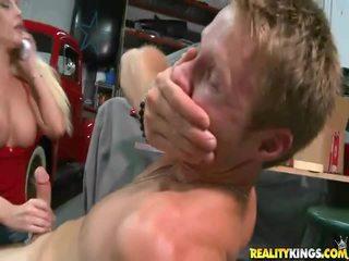 Hi Def Sex With Blondes