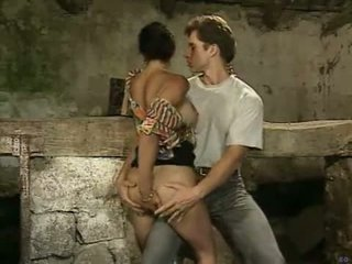 Tabatha Cash - Unknown Stable Scene