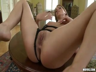 Her 1st Time Getting Her Booty Fucked