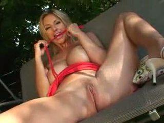 Carol goldnerova โยเกิร์ต เพศสัมพันธ์