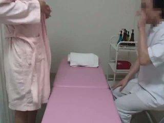 voyeur, massage, massaged