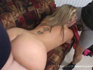 big boobs, ideal mmf, anal