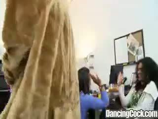 Dancingcock grupo caralho suking