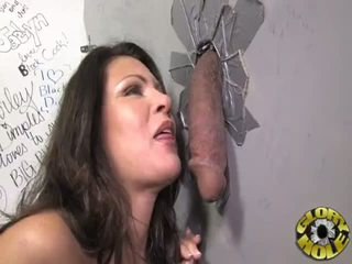 tits, watch brunette more, you blowjobs full