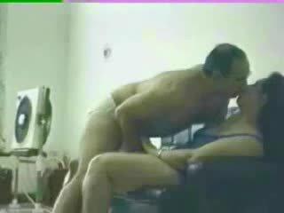 Arab wanita gemuk cantik dibuat di rumah seks