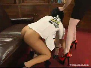 Βασανισμός πορνό