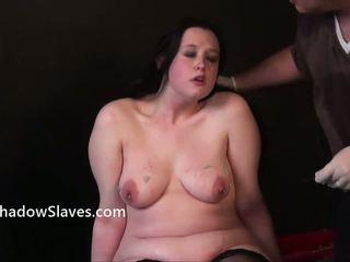 Scared amadora slavegirls agulha bdsm e extremo