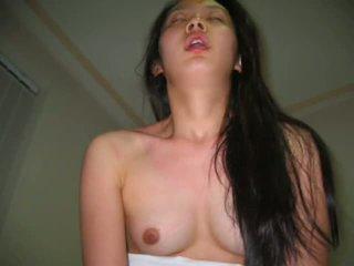Корейська медсестра sextape