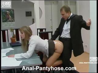 assfucking, beauty, chick, anal sex