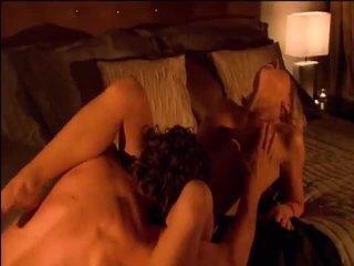 Shawna lenee uncovered having pěkný porno nearby a chap uvnitř různý poses. od dangerous attractions.