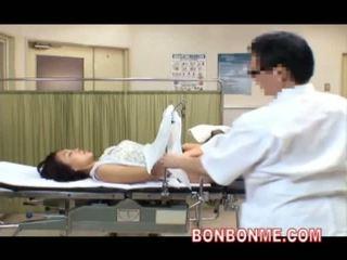 Obstetrics и gynecology лекар прецака негов милф пациент 06