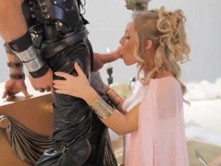 Nicole aniston - xena warrior princese xxx parodija