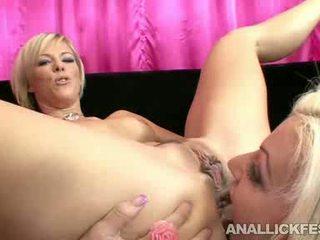 anal penetration rectumLick Fest Kayla Synz & Whitney Fears