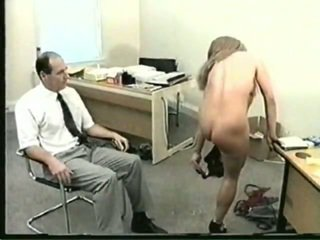 caning, mbi gju spanking, i fuqishëm