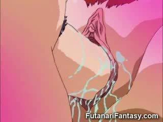 sarjakuva, hentai, toon, anime